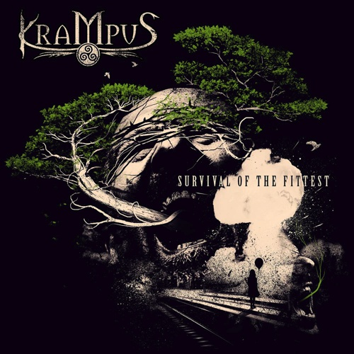 KRAMPUS – Survival Of The Fittest